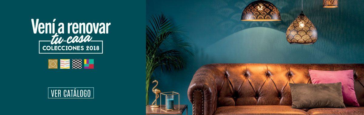 catalogo especial iluminacion y muebles
