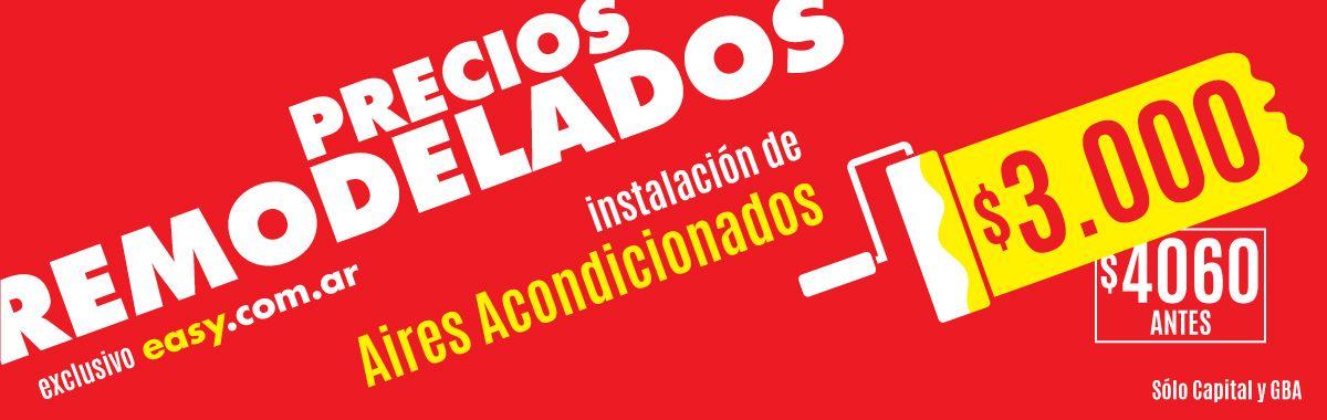 remodelados Aires