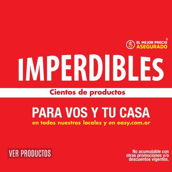 imperdibles