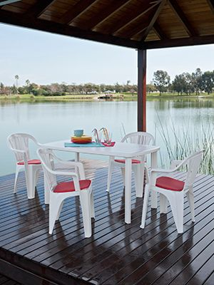 Muebles De Exterior Catalogo Y Ofertas Easy Argentina