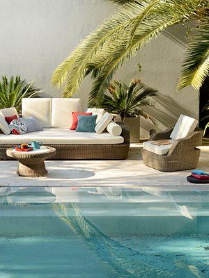Muebles de Exterior | Catalogo y Ofertas | Easy Argentina