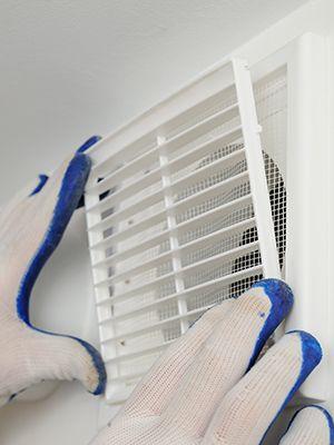 Ventilacion y sujeccion