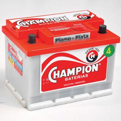 Bateria Tipo 12-65 Champion