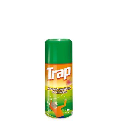 Repelente Trap P/ Mosquitos 165cc