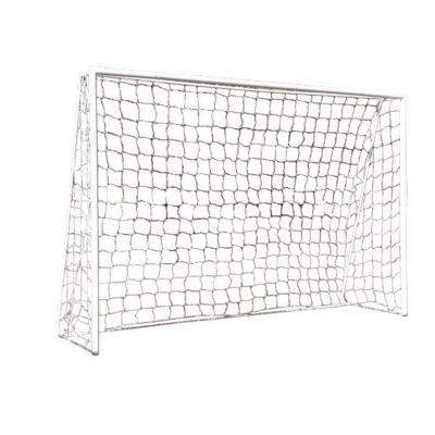 Arco Fútbol De Hierro Desmontable 3x2Mt