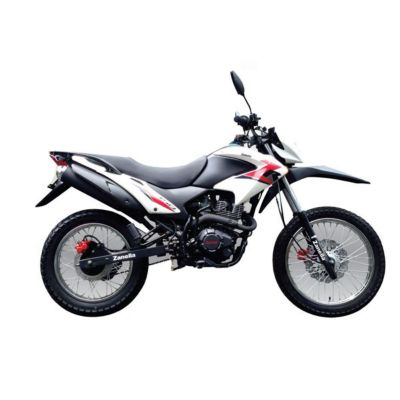 Moto On Off-Zr 150-Zanella