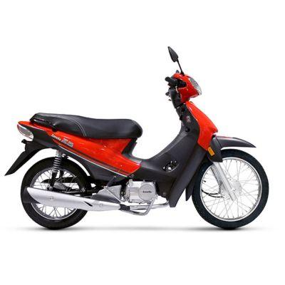 Moto Cub-Zb110 Z1-Zanella