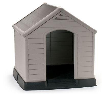 Casa Perro Keter 90x80x80 Cm
