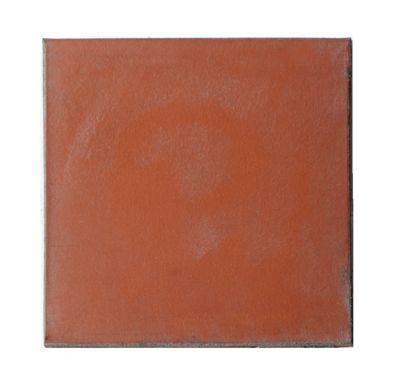 Piso Rojo Liso 26x26-0.81-63