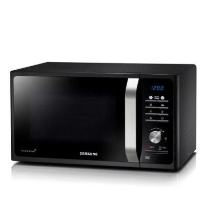 Microondas Samsung 23Lts Negro
