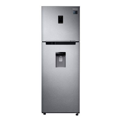 Heladera Samsung 320 lts Silver Dispenser