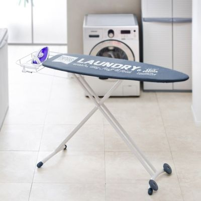 Tabla de Planchar Premium Laundry