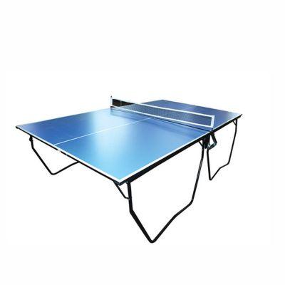 Mesa De Ping Pong Plegable C/Ruedas