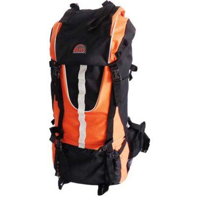 Mochila De Camping Trekker 65 Lts