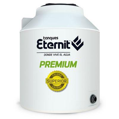 Tanque Eternit Premium 1100 Blanco Equipado