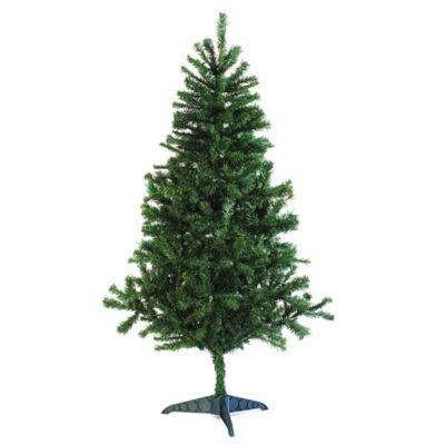 Pino Navidad Tradicional 360 Ramas 1.5 Mts
