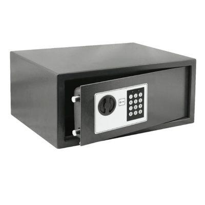 Caja Fuerte Para Laptop 20X43X35