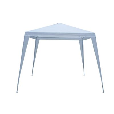 Muebles de exterior gazebos reposeras easy argentina for Gazebo plegable easy